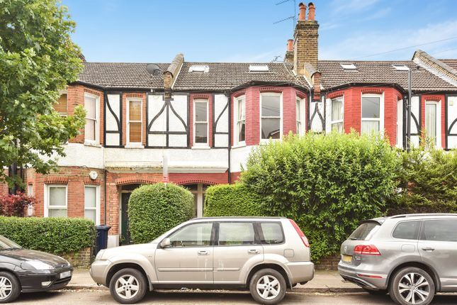 Thumbnail Maisonette for sale in Southfield Road, Chiswick, London