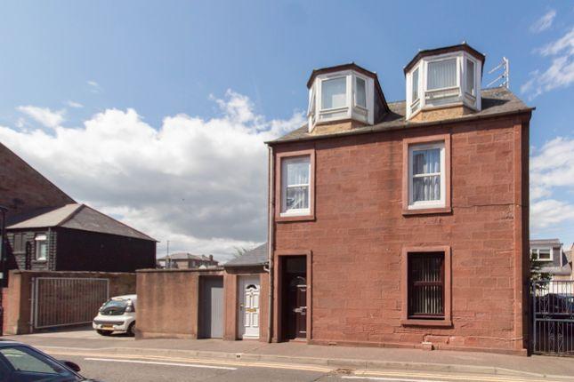 Thumbnail Maisonette to rent in John Street, Arbroath