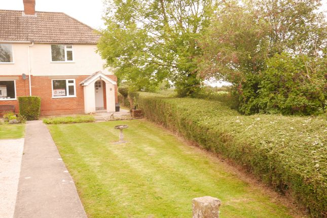 Thumbnail Property to rent in Withy Road, West Huntspill, Highbridge