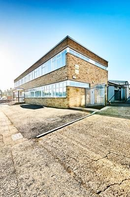 Thumbnail Light industrial for sale in Garth House, 141 Garth Road, Morden