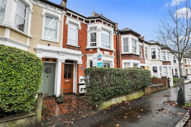 Thumbnail Flat for sale in Phoenix Road, Penge, London