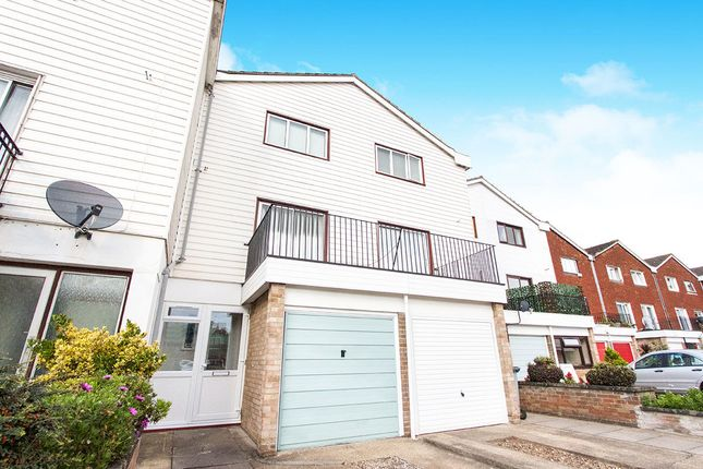 Thumbnail Property for sale in Amity Road, London