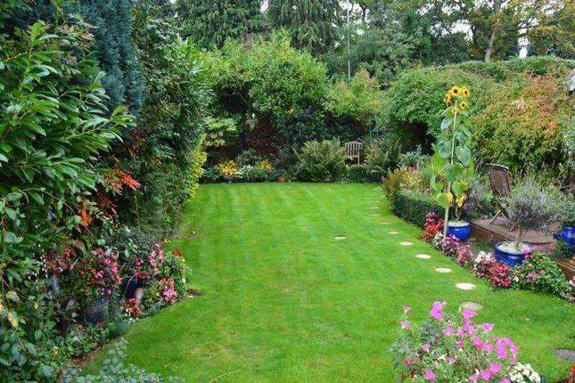Garden of Kelsey Lane, Balsall Common, Coventry CV7