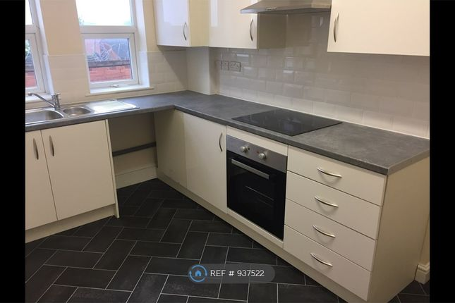 1 bed flat to rent in Laughton Road, Dinnington, Sheffield S25