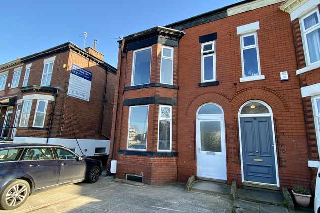 4 bed shared accommodation to rent in Offerton Lane, Stockport SK2