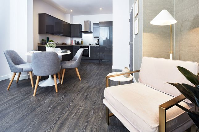 Thumbnail Flat for sale in Edmund Street, Liverpool