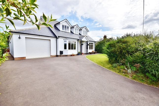 Thumbnail Detached house for sale in Hull Lane, Braughing, Ware