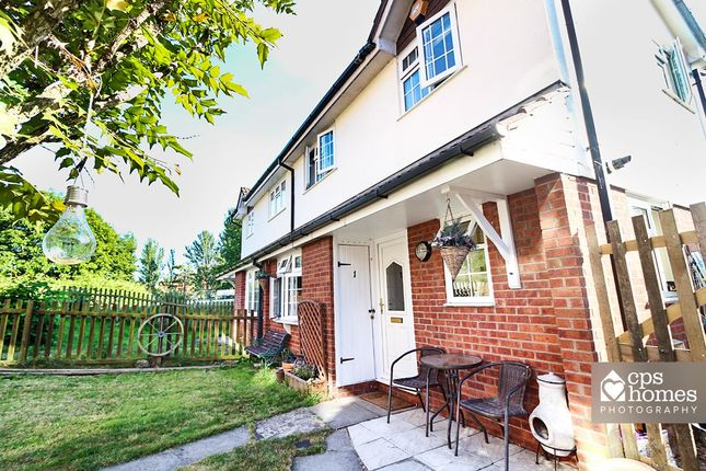 Thumbnail Semi-detached house for sale in Felbridge Close, Cardiff