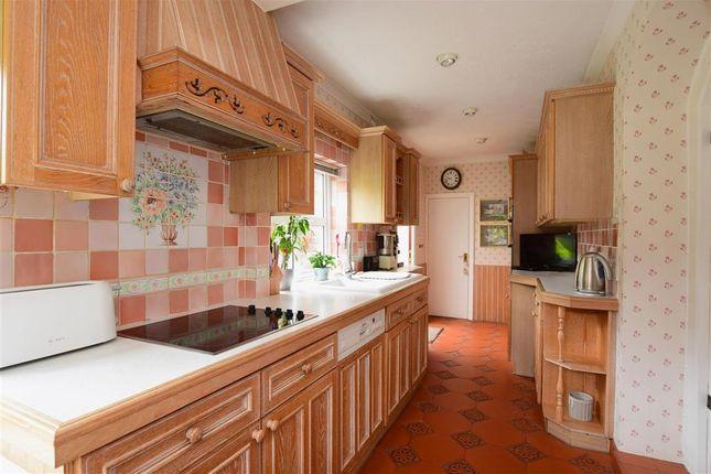 Kitchen of Northend, Findon, Worthing, West Sussex BN14