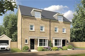 Thumbnail Semi-detached house for sale in Bath Road, Corsham
