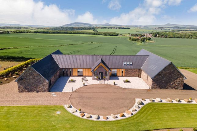 Detached house for sale in The Bowhouse, Cluny, Kirkcaldy