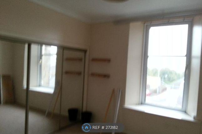 Thumbnail Flat to rent in Wellgate, Lanark