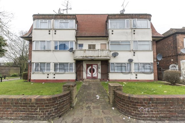 Thumbnail Flat for sale in Clifford Court, Tanfield Avenue, Neasden