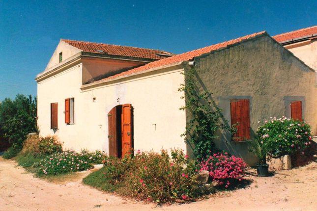 Thumbnail Farmhouse for sale in Località San Giuliano Valverde, Alghero, Sassari, Sardinia, Italy