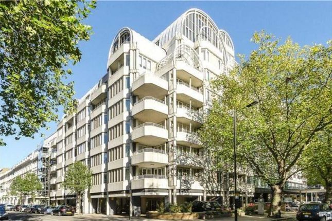 Thumbnail Flat for sale in Bayswater Road, London, London
