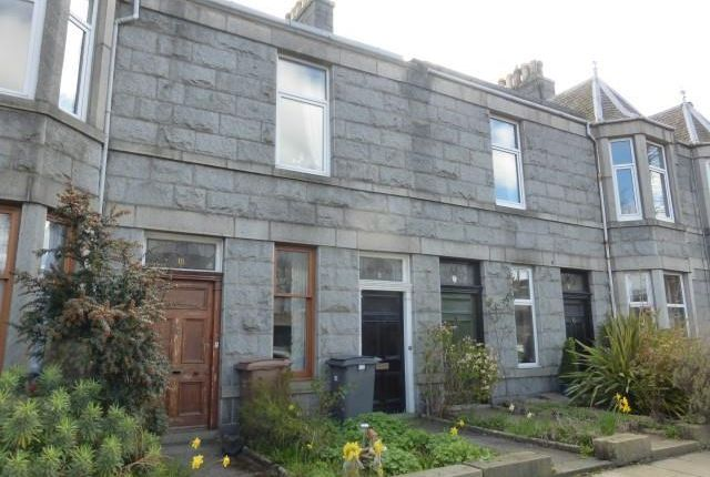 Thumbnail Flat to rent in Camperdown Road, Aberdeen
