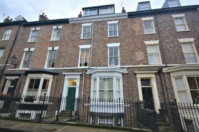 Thumbnail Flat to rent in 18 St Marys, Bootham, York, North Yorkshire