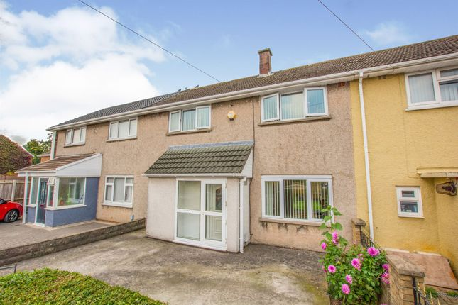 Burnham Avenue, Llanrumney, Cardiff CF3