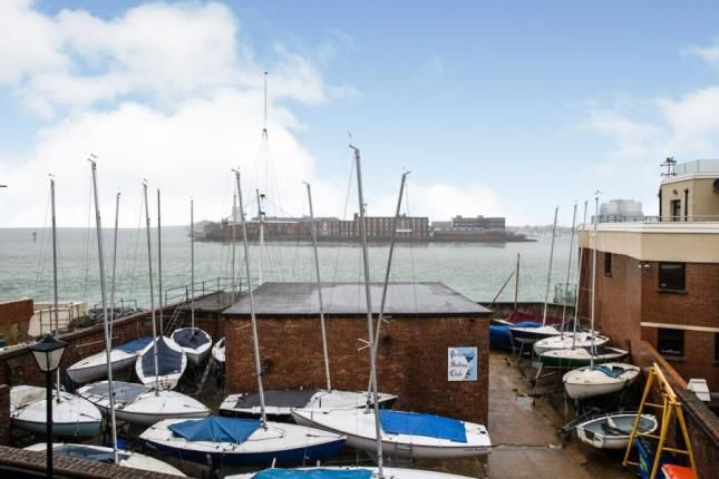 Thumbnail Flat for sale in 11 Broad Street, Portsmouth, Hampshire