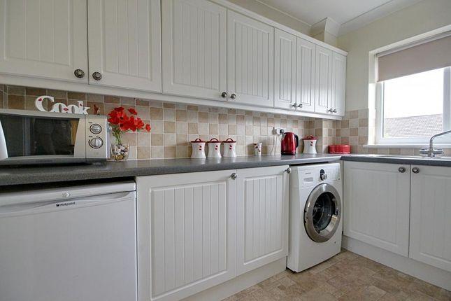 3 bed semi-detached house for sale in Fairways Avenue, Harrogate