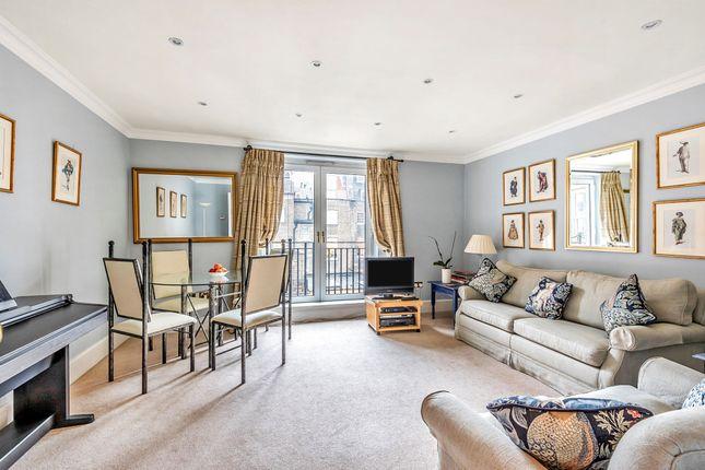 Thumbnail Flat for sale in Barter Street, London