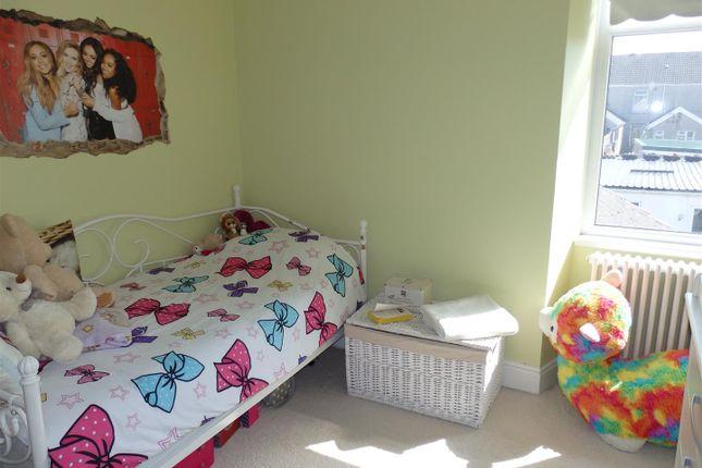 Bedroom 3: of College Hill, Llanelli SA15