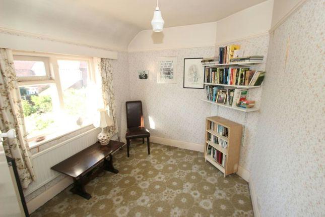 Bedroom 4 of Fownhope Avenue, Sale M33