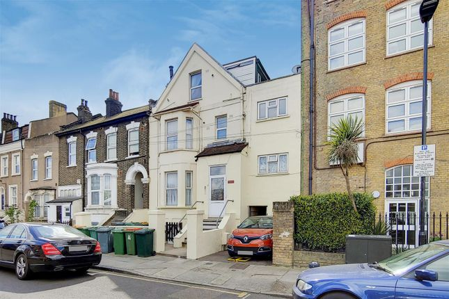 Thumbnail Block of flats for sale in Manbey Park Road, London