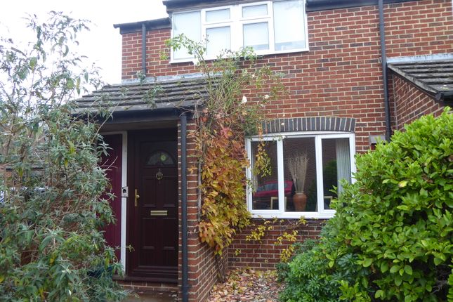 Thumbnail Semi-detached house to rent in King James Way, Henley On Thames