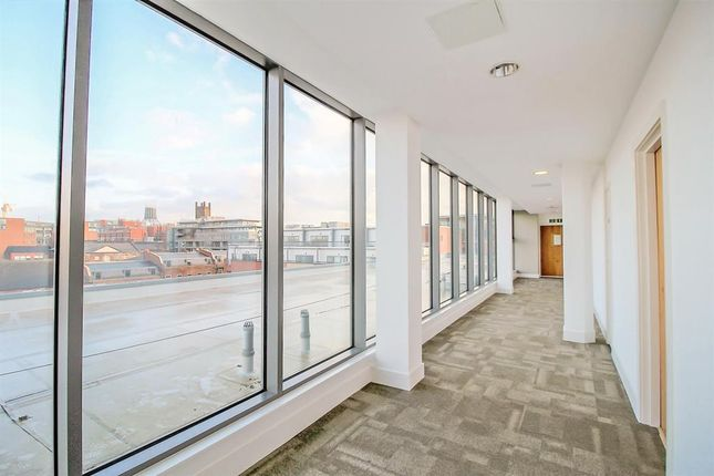 2 bed flat for sale in Henry Street, Liverpool L1