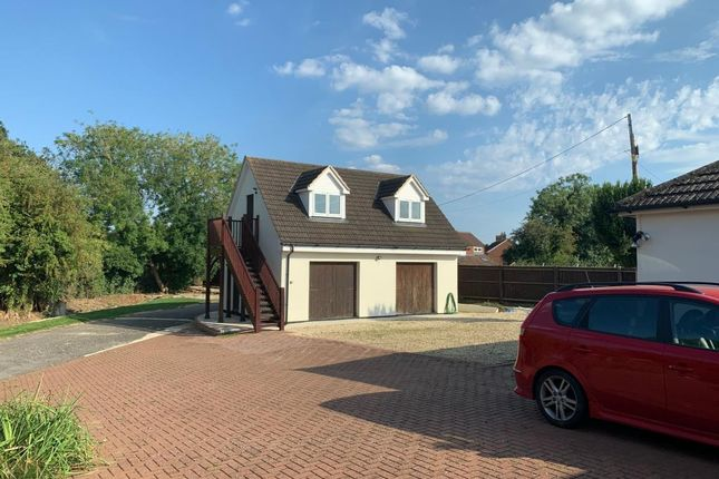 Thumbnail Detached bungalow for sale in Wallingford, Oxfordshire