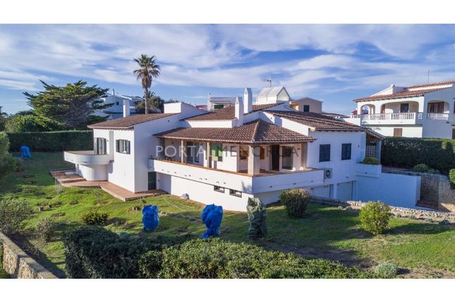 Thumbnail Villa for sale in Arenal D'en Castell, Arenal D'en Castell, Es Mercadal