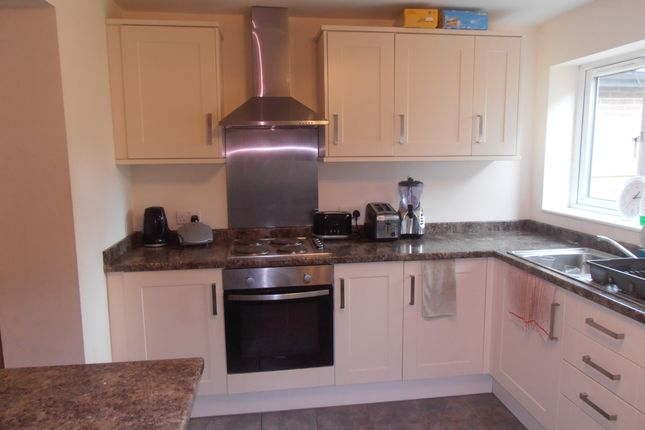 Room to rent in Haydon Road, Didcot