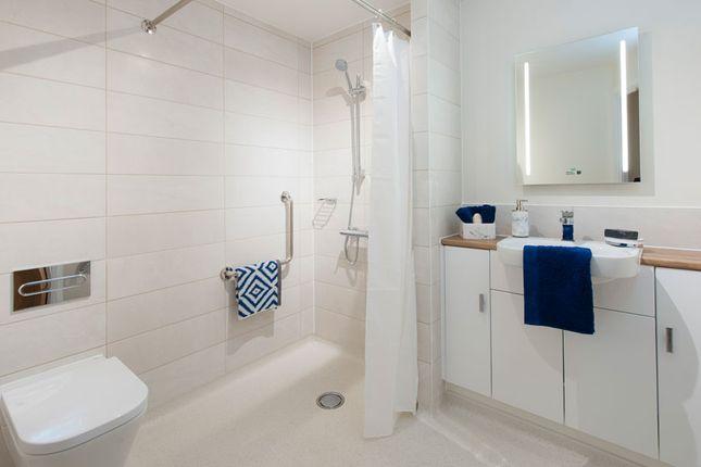 2 bedroom flat for sale in Trinity Street, Taunton