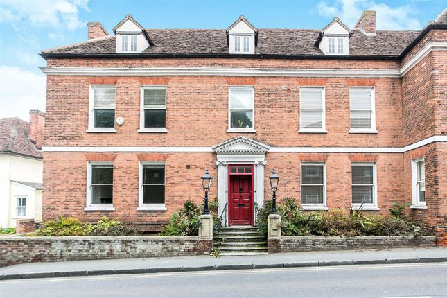 Thumbnail Flat for sale in Colchester Road, Halstead
