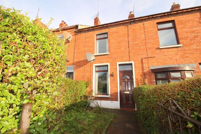 Thumbnail Terraced house for sale in Stockmans Lane, Belfast