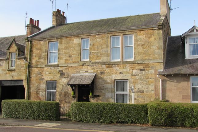 Thumbnail Flat for sale in Alloway, Ayr