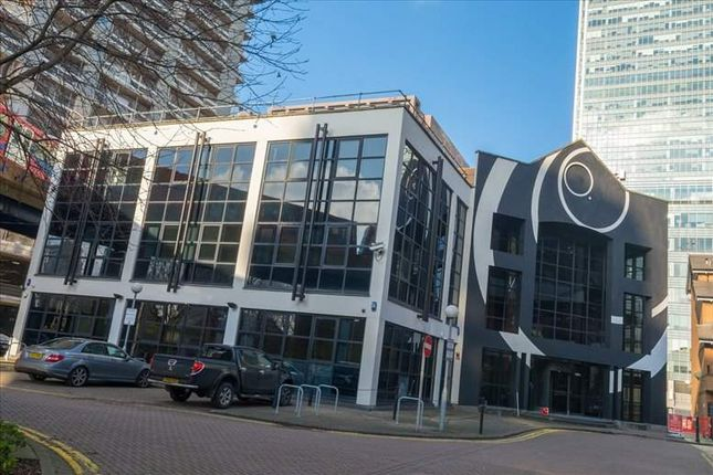 Thumbnail Office to let in The Office Quay, London