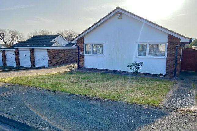2 bed bungalow for sale in Nuthatch Road, Eastbourne BN23