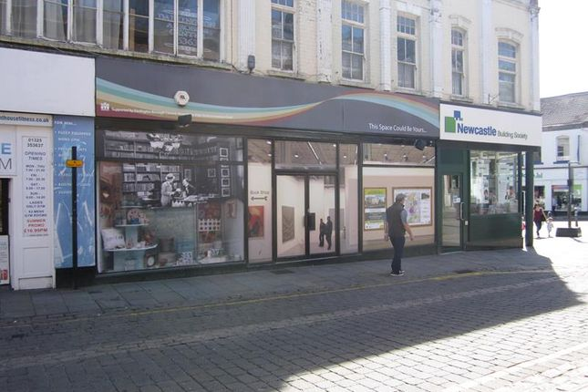 Thumbnail Retail premises to let in 86 Skinnergate, Darlington, County Durham