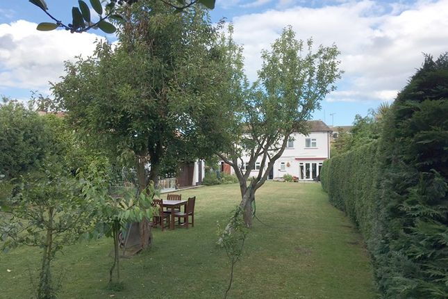 Thumbnail Detached house for sale in Cardigan Avenue, Westcliff-On-Sea