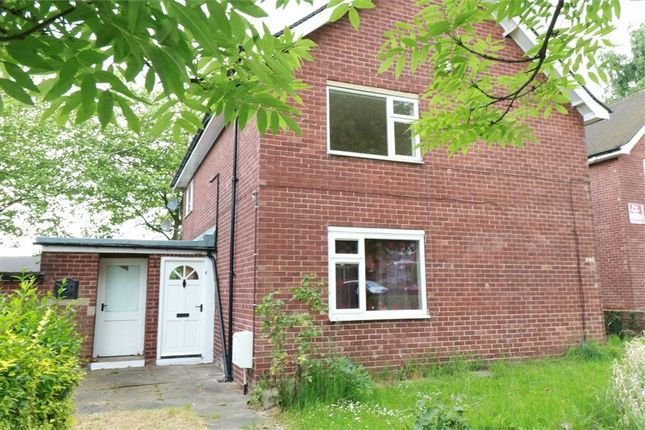 Thumbnail Flat to rent in Piccadilly Road, Swinton, Mexborough, South Yorkshire