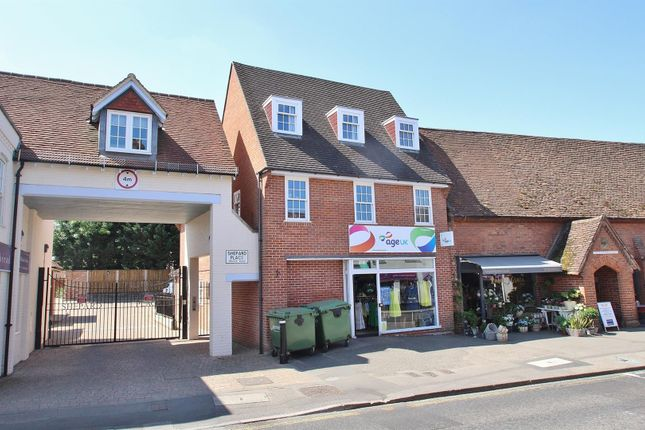 2 bed flat to rent in Reading Road, Pangbourne, Reading RG8