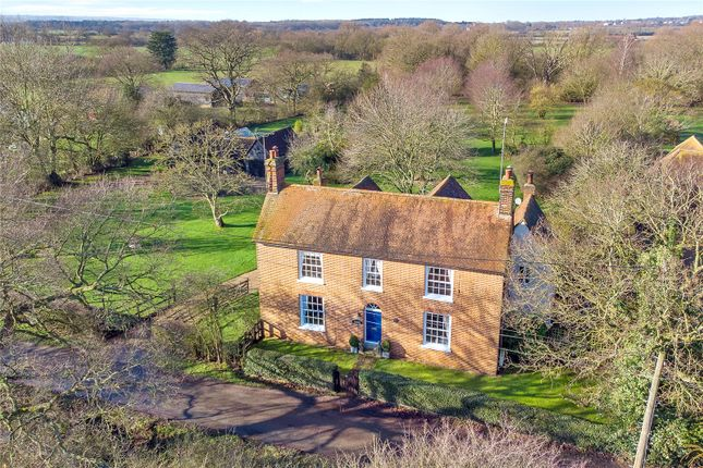 Thumbnail Detached house for sale in Sheepcoates Lane, Great Totham, Maldon, Essex
