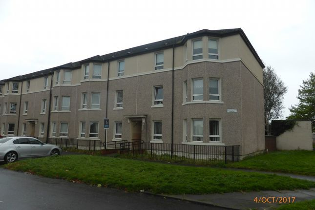 Thumbnail Flat to rent in Crossloan Terrace, Govan, Glasgow