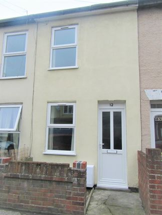 External Front of Sandringham Road, Lowestoft NR32
