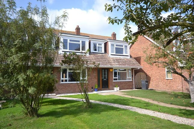 Thumbnail Detached house to rent in Sportsmans Lane, Nounsley, Hatfield Peveral