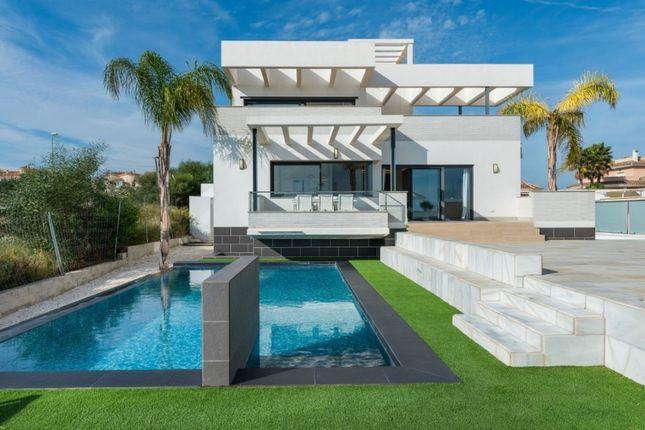 Thumbnail Villa for sale in Ciudad Quesada, Alicante (Costa Blanca), Spain