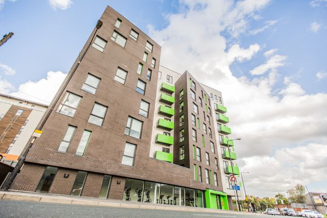 Image: 11 of X1 Eastbank, 277 Great Ancoats Street, Manchester M4