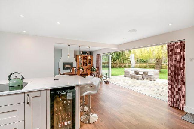 Kitchen of Michelmersh, Romsey, Hampshire SO51